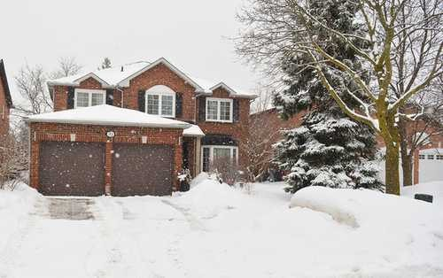 33 Topham Cres , Richmond hill,  for sale, , Reza Talebi Team HomeLife/Cimerman Real Estate Ltd.